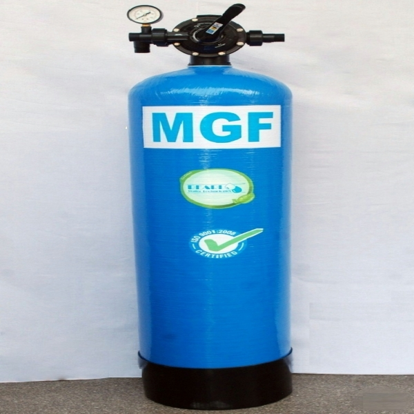 Multigrade Filter